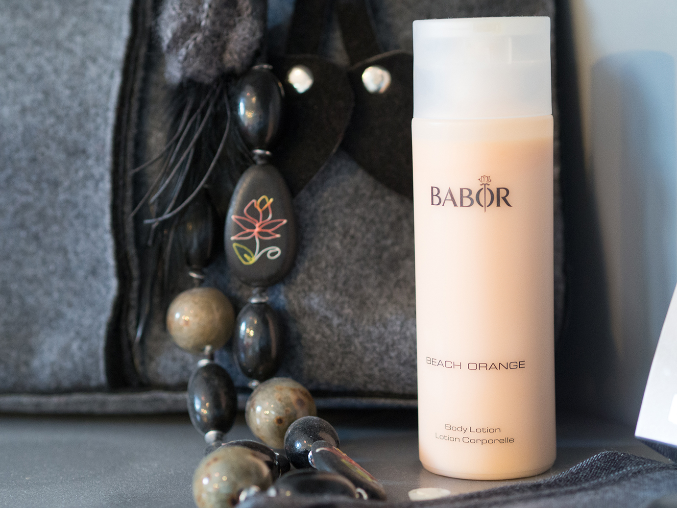 Babor Body Lotion