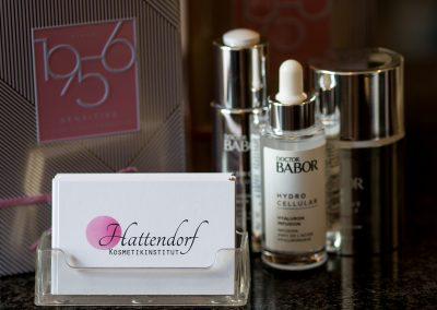 Hattendorf Kosmetikinstitut